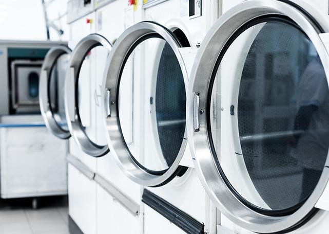 Produkty dla pralni